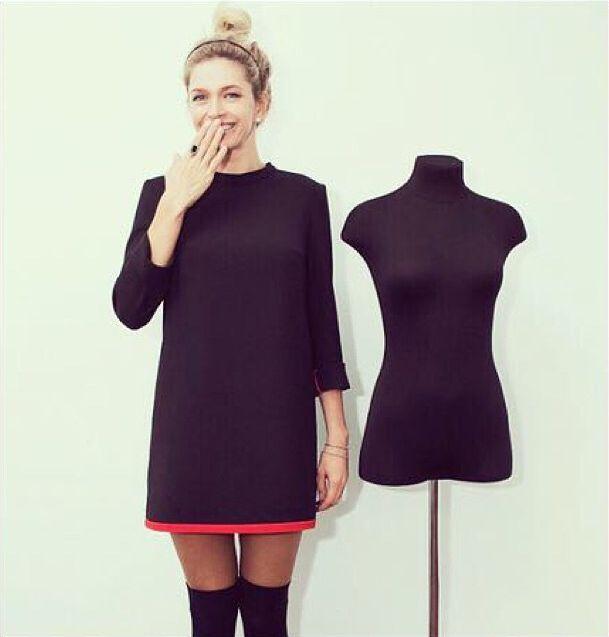 Вера Брежнева стала дизайнером одежды
