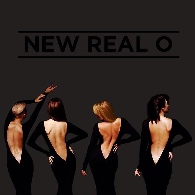Наталья Могилевская опубликовала фото нового состава группы Real O
