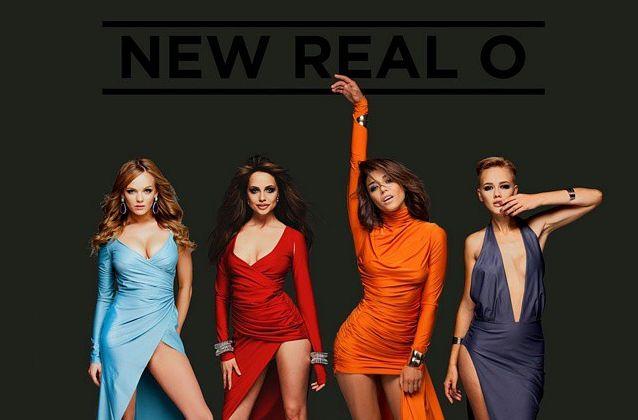 Алина Астровская вернулась в группу Real O