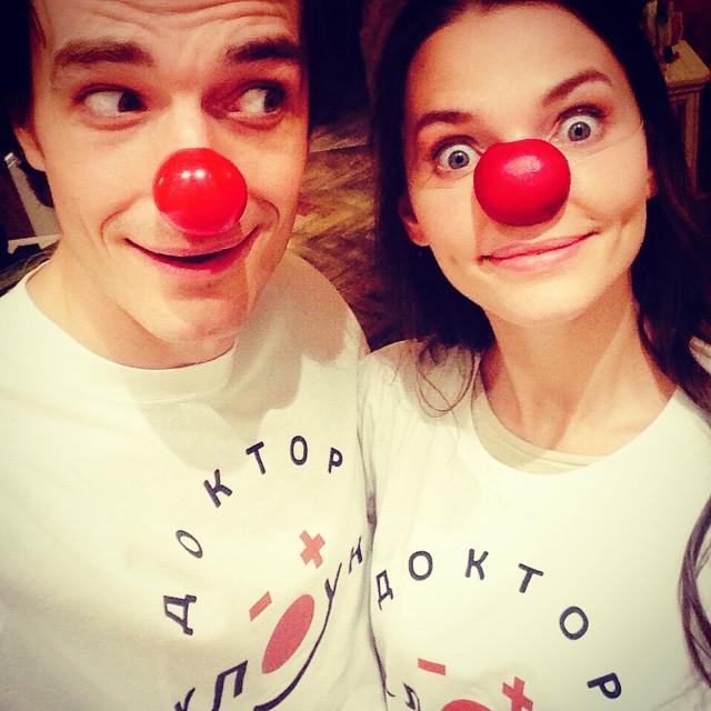 Елизавета Боярская и Максим Матвеев больше не вместе – СМИ