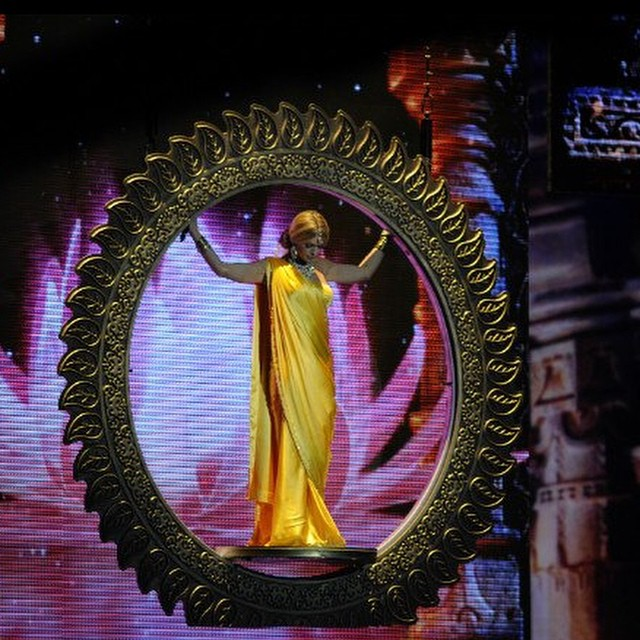 Вера Брежнева, Ани Лорак, Елка, Потап и Настя: украинские звезды отличились в Москве на церемонии Золотой граммофон