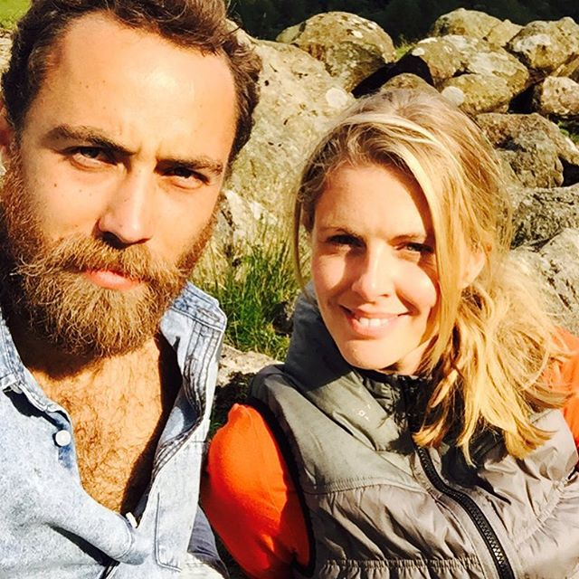 Снова холостяк: брат Кейт Миддлтон бросил свою девушку