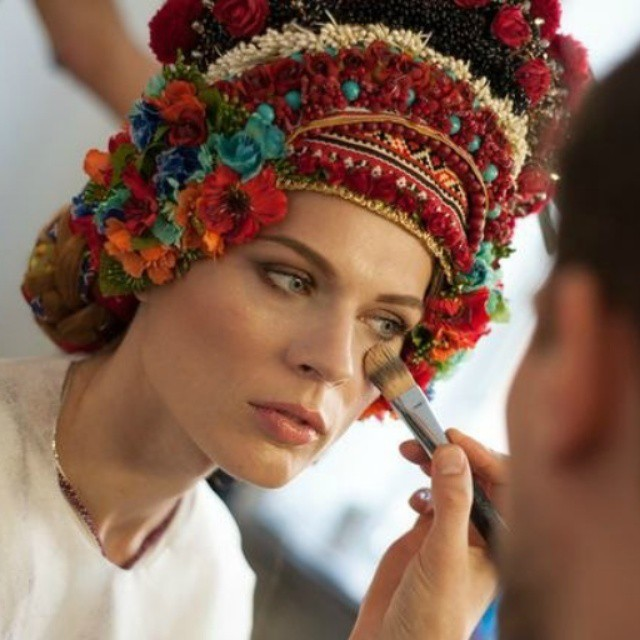 Ольга Фреймут растрогала поклонников своей искренней речью о любви к Украине
