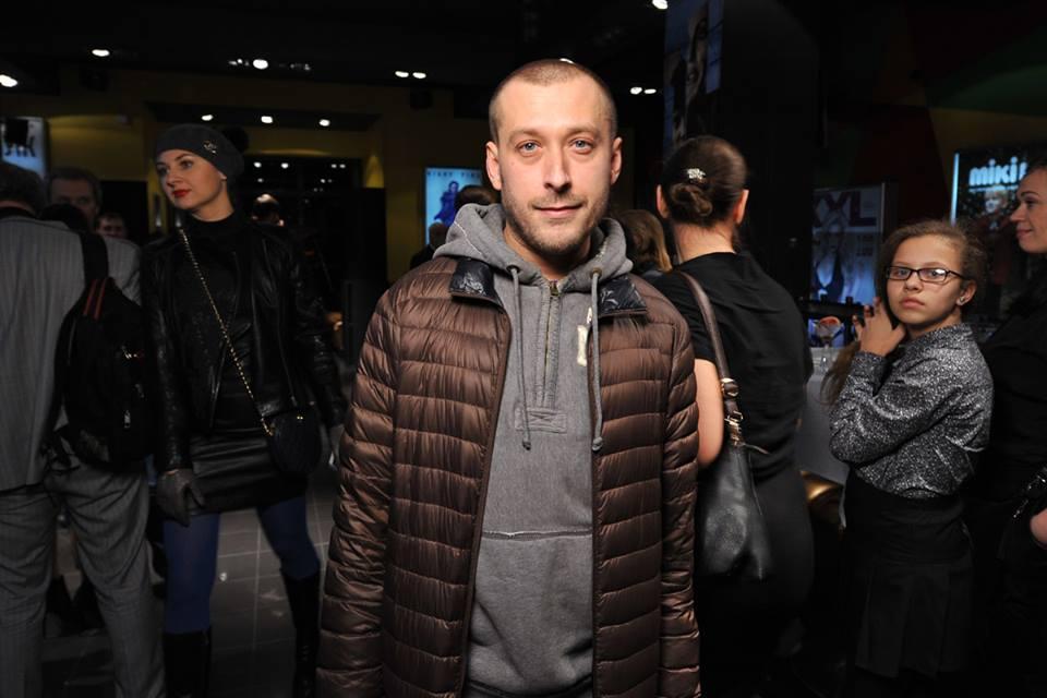 Сергей Никитюк