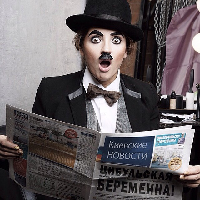 Ольга Цибульская родила мальчика!