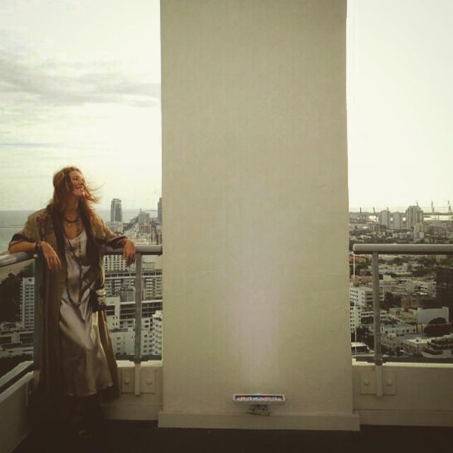 Ксения Собчак показала, как она выглядит с утра