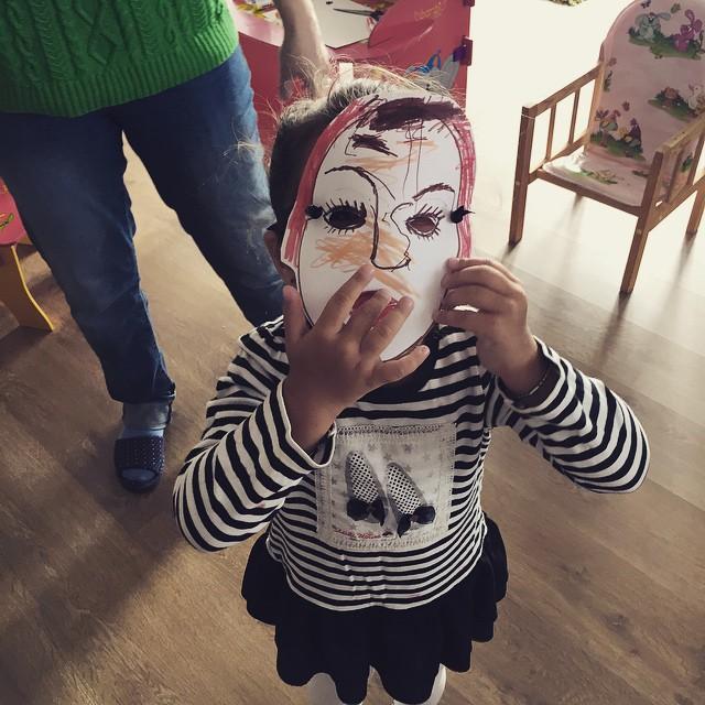Муж Ани Лорак показал, какие таланты у его дочери