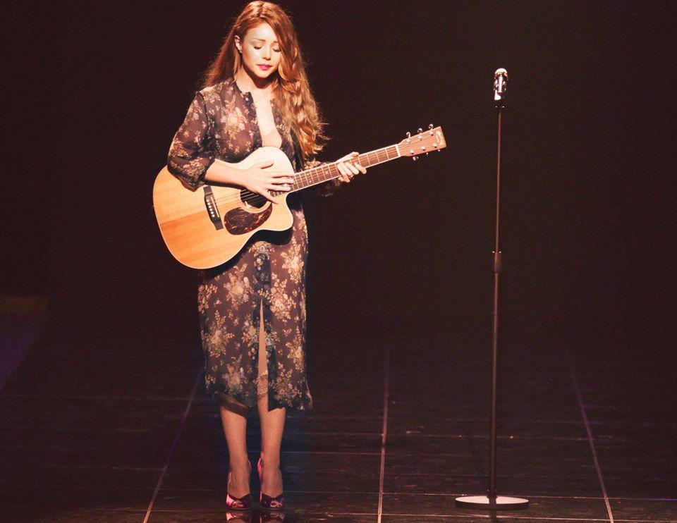 Тина Кароль сыграет в музыкальном спектакле Я все еще люблю