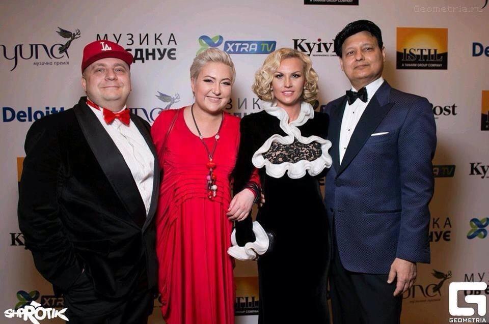 Камалия оплакивает смерть близкого друга Сергея Галибина