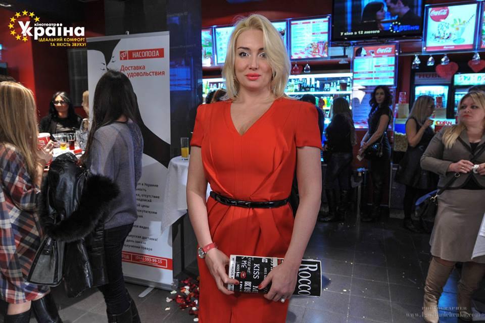 Наталья Розинская