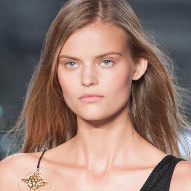 Катя Григорьева российская модель