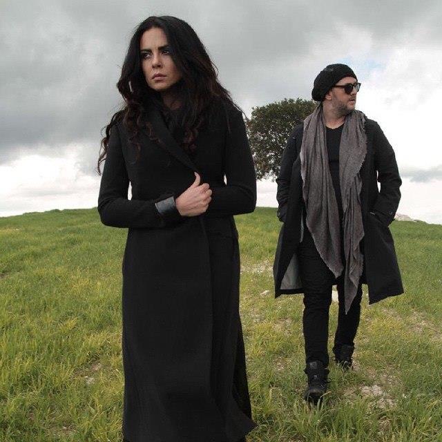Потап и Настя Каменских побывали на Кипре и сняли новый видеоклип Бумдиггибай