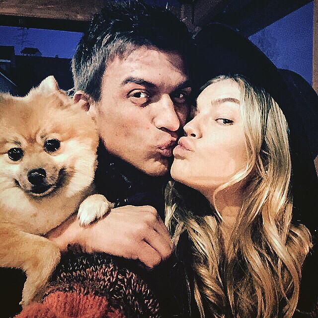 СМИ: Влад Топалов разводится с дочкой миллионера спустя полтора года после пышной свадьбы