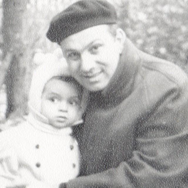 Филипп Киркоров с папой