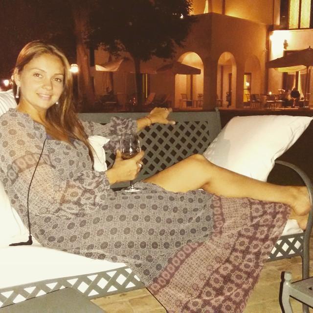 Экс-невеста Холостяка Ирина Скорикова нашла новую любовь