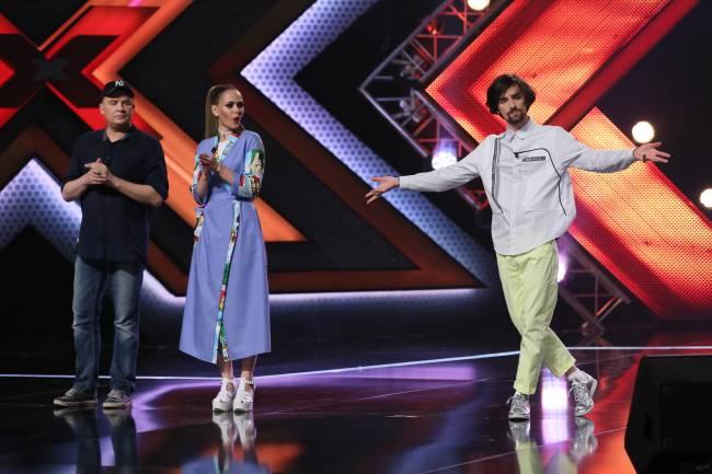 Экс-Quest Pistols Антон Савлепов рассказал о самой яркой участнице нового сезона Х-фактора