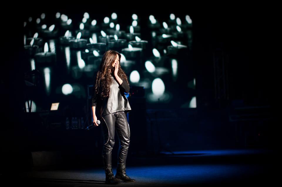 концерт памяти Кузьмы Скрябина