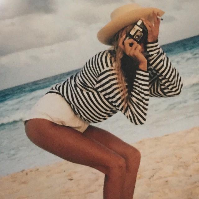 19-летнюю модель Джиджи Хадид обвинили в лишнем весе