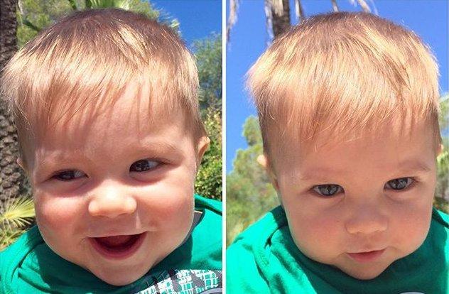 Само очарование: сын Шакиры и Жерара Пике покоряет ослепительной улыбкой