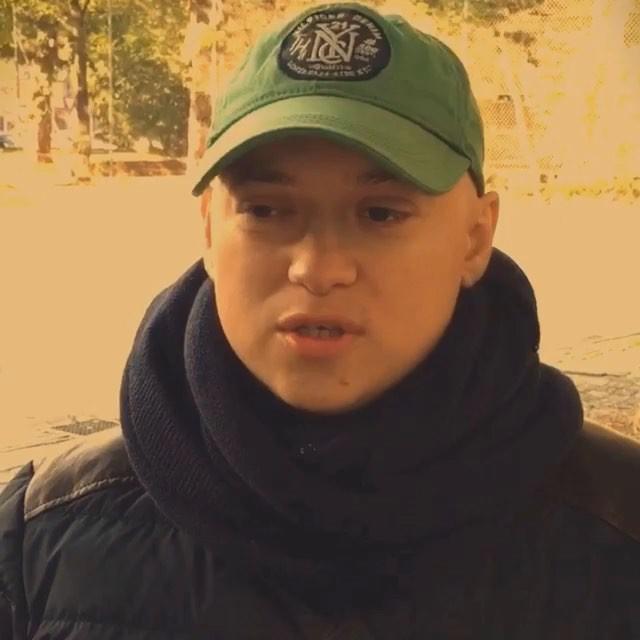 Онкобольной Андрей Гайдулян обратился к поклонникам в видеообращении
