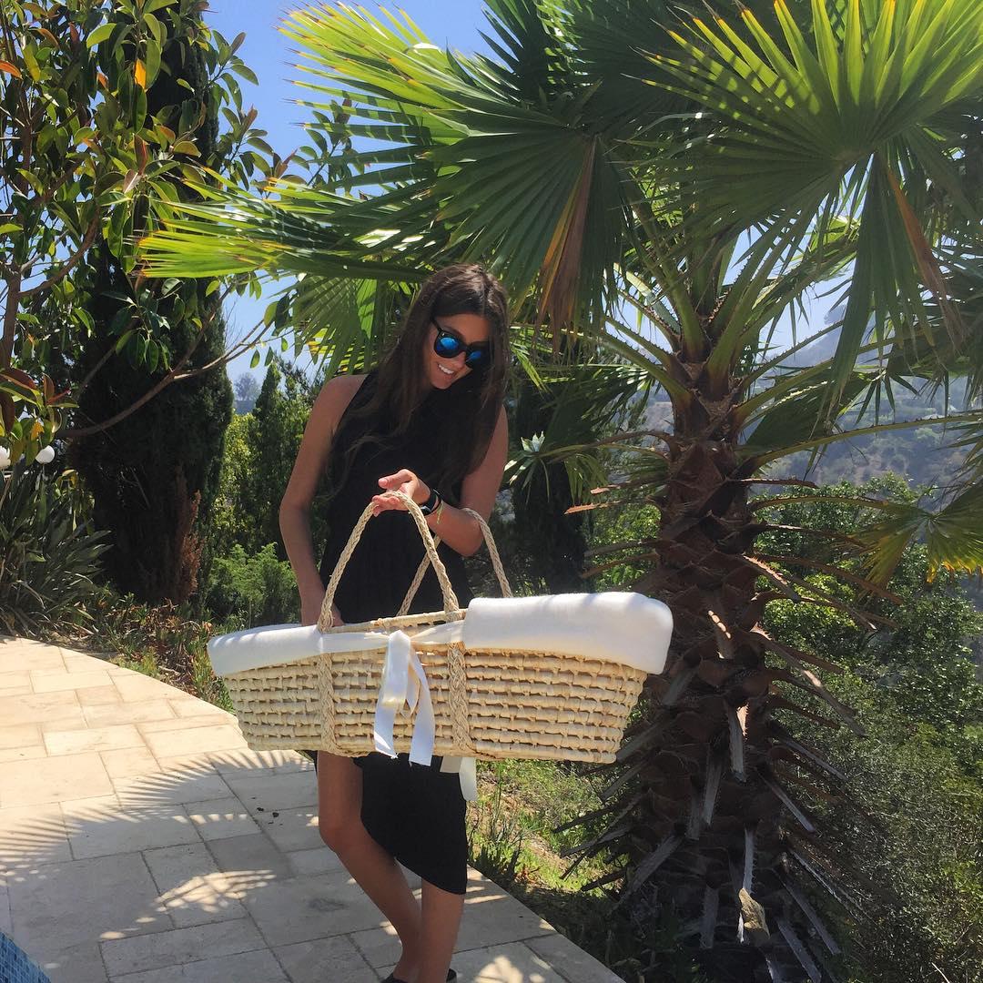 Кети Топурия без ума от дочки