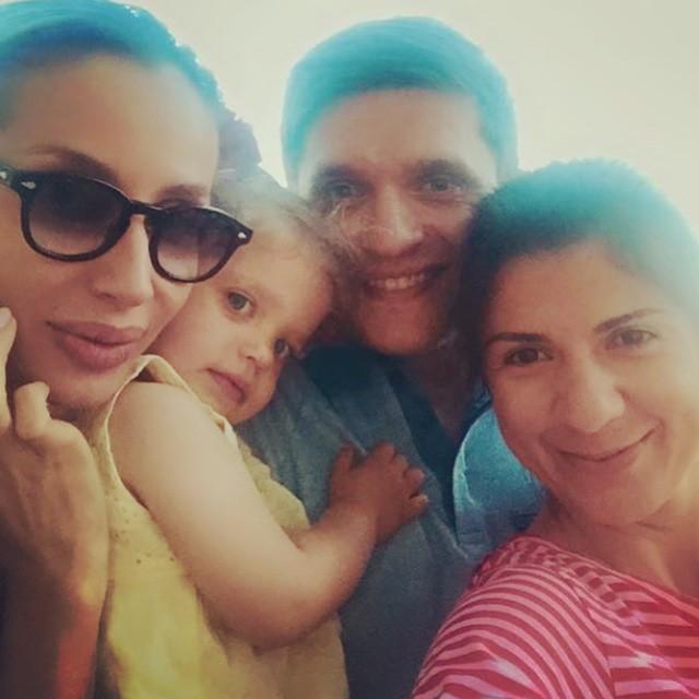 Светлана Лобода задумалась о рождении второго ребенка