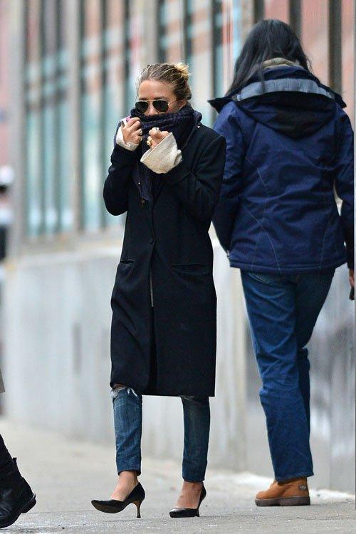 Мэри-Кейт Олсен фото