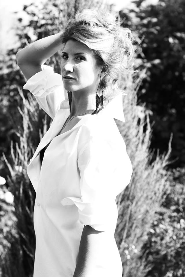 Анита Луценко фото