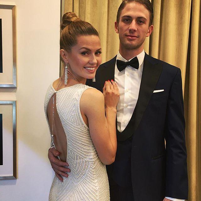 Виктория Боня прокомментировала свое расставание с возлюбленным-миллионером