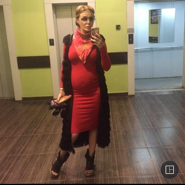 Ольга Бузова беременна фото  glamurchiktochkanet