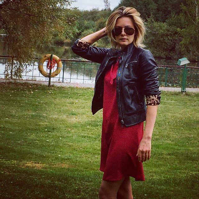 Мария Кожевникова прокомментировала третью беременность
