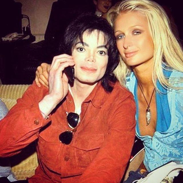 Пэрис Хилтон призналась, что скучает за Майклом Джексоном