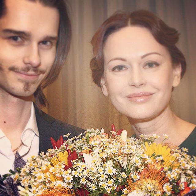 Ирина Безрукова написала трогательное послание своему сыну в годовщину его смерти