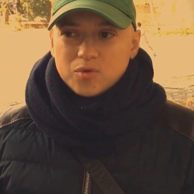 Андрей Гайдулян возвращается домой после химиотерапии