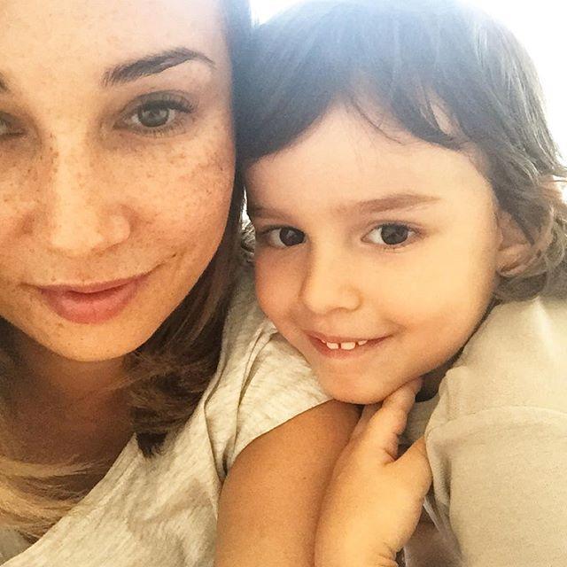 Анфиса Чехова станет мамой во второй раз?