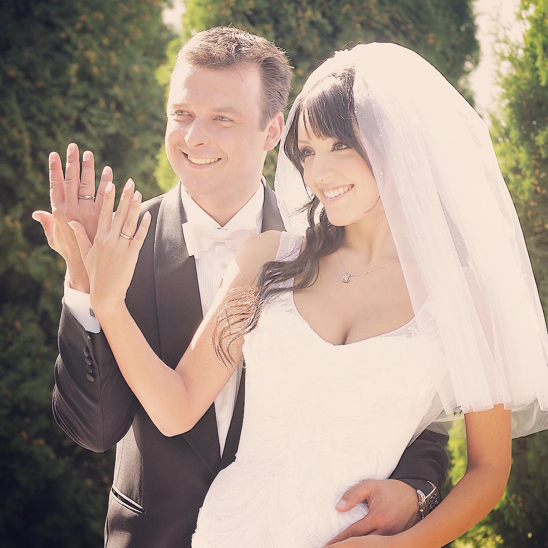 Ангелина Завальская отпраздновала годовщину свадьбы