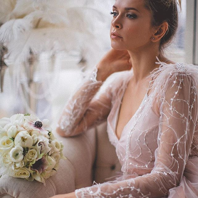 """Вера Брежнева: """"Я знаю, какой должна быть идеальная свадьба!"""""""