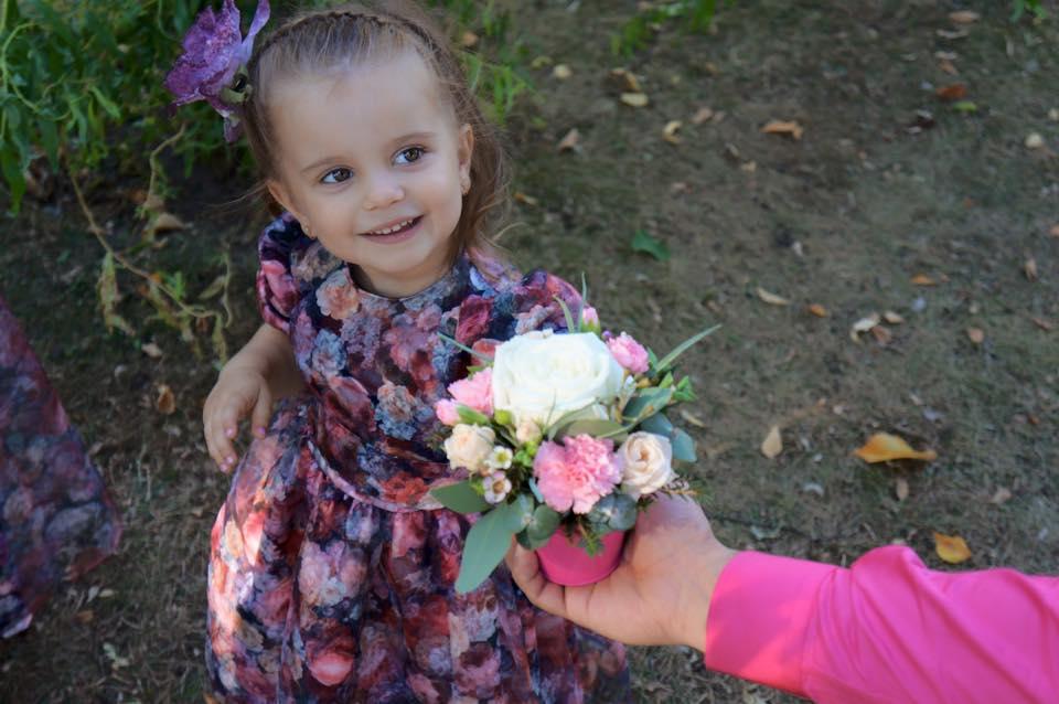 Четвертый год счастья: Лилия Ребрик и Андрей Дикий отпраздновали годовщину свадьбы