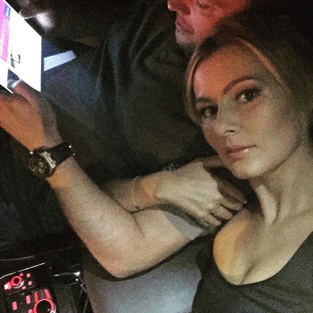 Мария Кожевникова впервые показала своего супруга