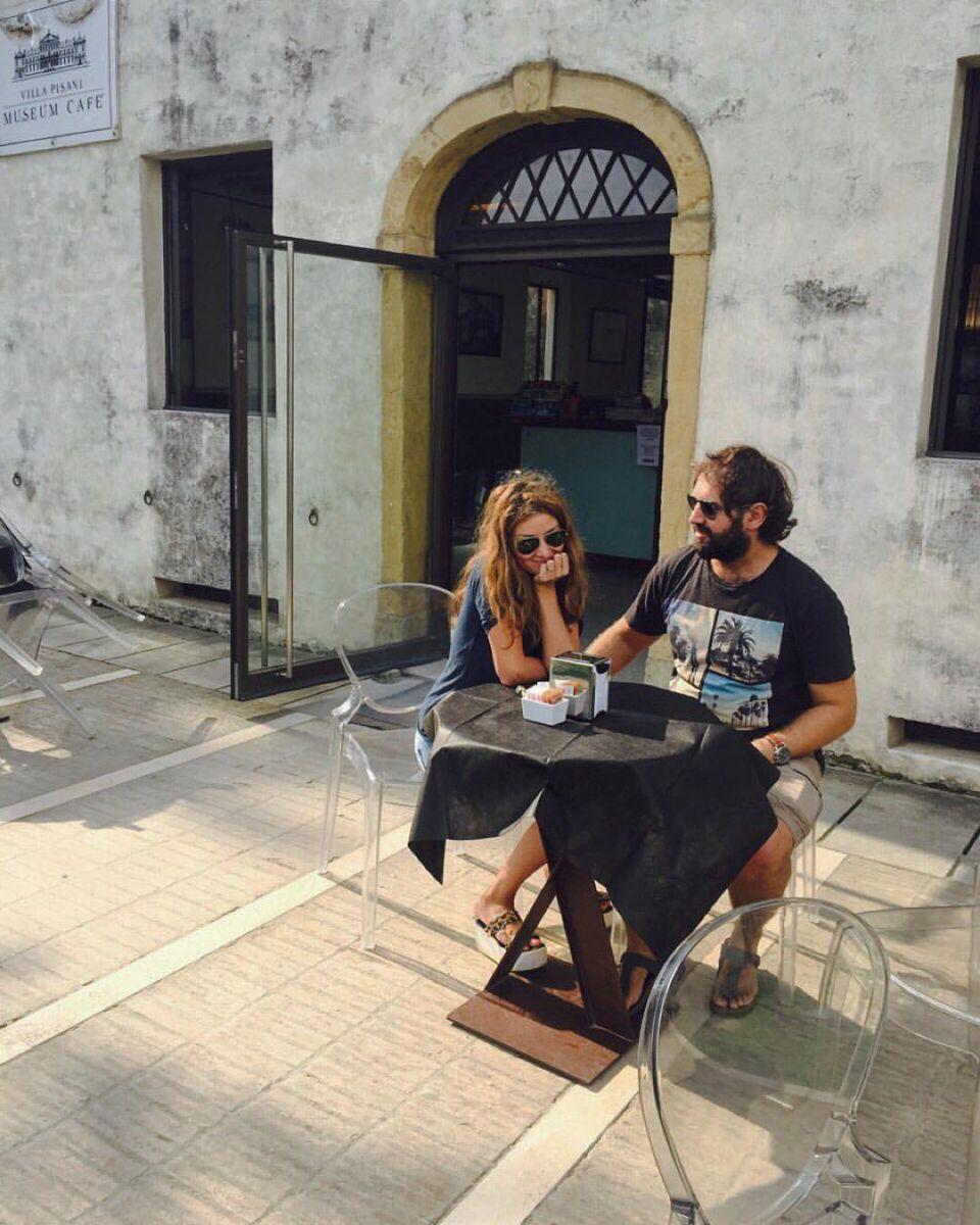 Это любовь: лучшие фото Жанны Бадоевой и ее мужа Василия ... ева лонгория поправилась