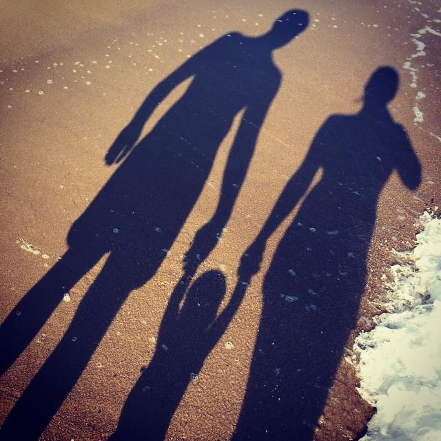 Жена экс-Холостяка Константина Евтушенко поделилась семейными снимками с отдыха в Америке