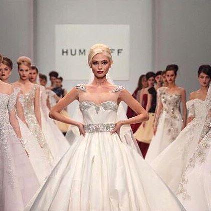 Бывшая жена Тимати примерила свадебное платье