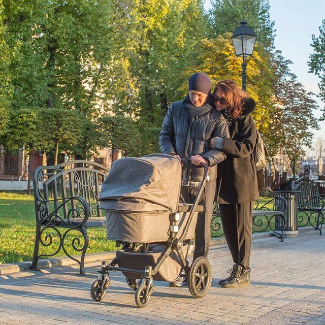 """Климова о своем разводе: """"Если бы я не ушла от мужа, со мной могла случиться беда"""""""