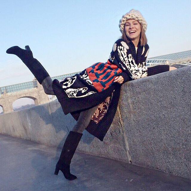 """Звезда сериала """"Кухня"""" Елена Подкаминская разводится со своим супругом"""