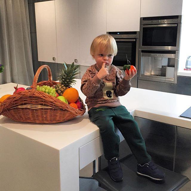 Яна Рудковская снова беременна?