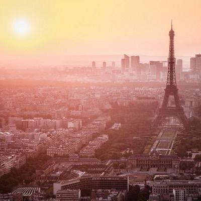 Теракт в Париже: реакция западных знаменитостей