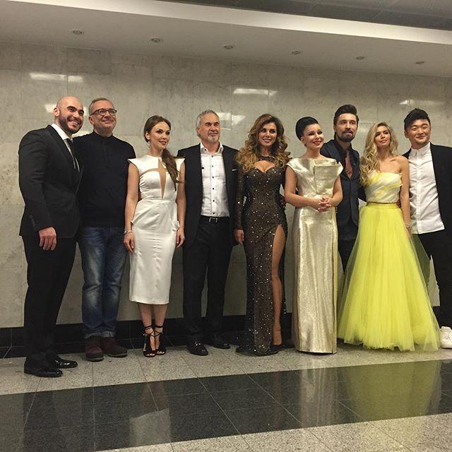 Валерий Меладзе и Альбина Джанабаева наконец-то поженились?