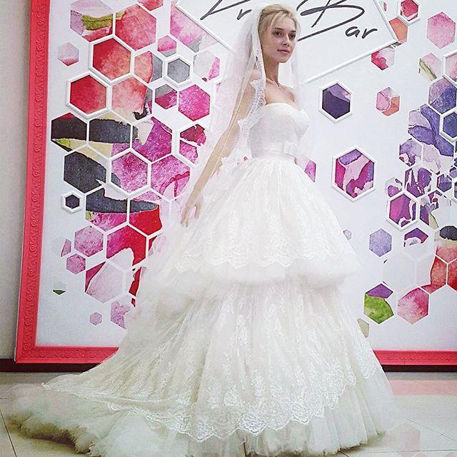Солистка группы «ВИА Гра» Эрика Герцег вышла замуж?