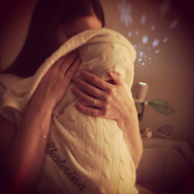 """Счастливая мама Марина Александрова о втором ребенке: """"Я знала, что это будет девочка!"""""""