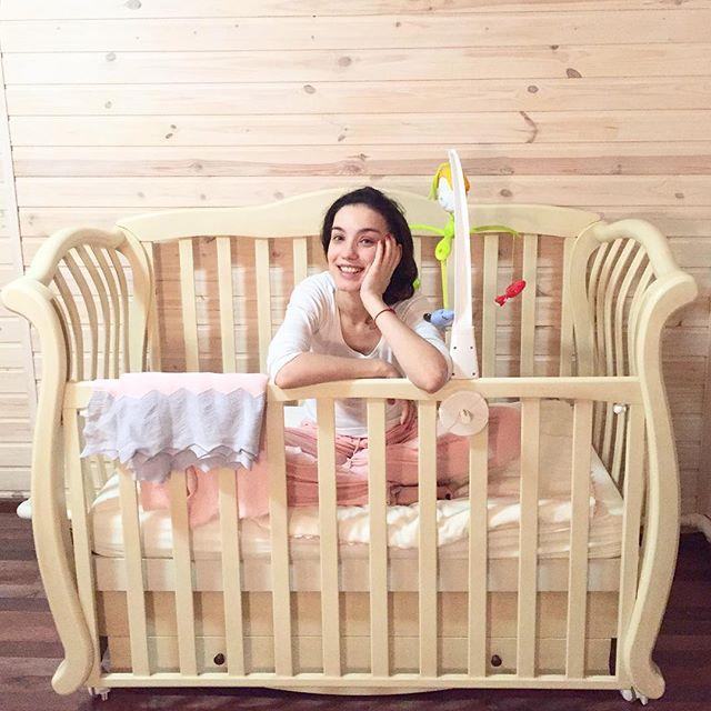 Виктория Дайнеко рассказала, как похудела после родов